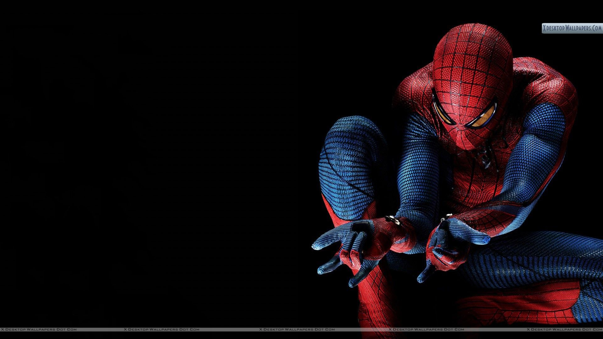 Spiderman Wallpaper with 1920x1080 Resolution spiderman