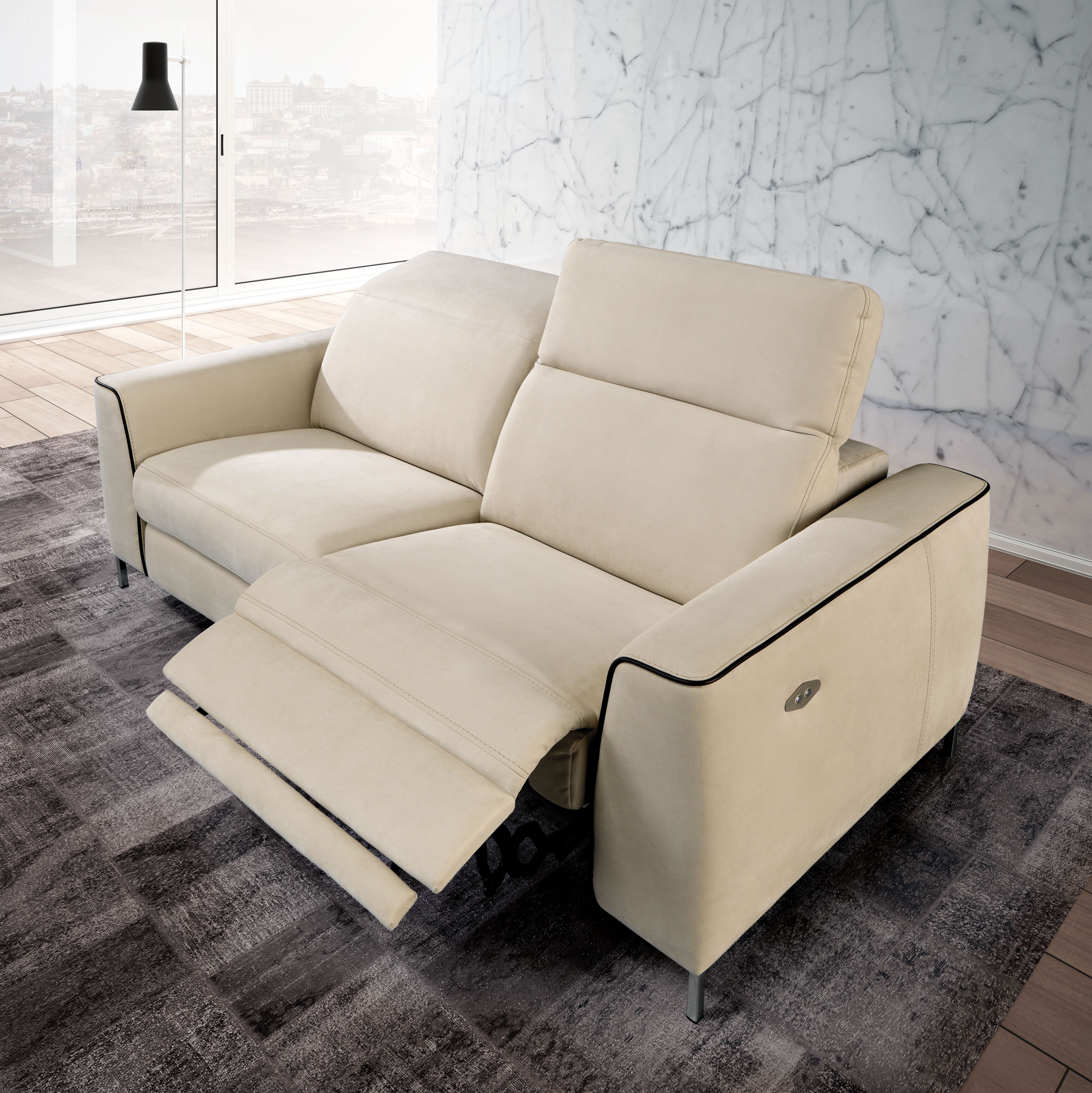 Only The Best Sofas Can Give You The Best Views Relax Suffa  # Muebles Rattan Medellin