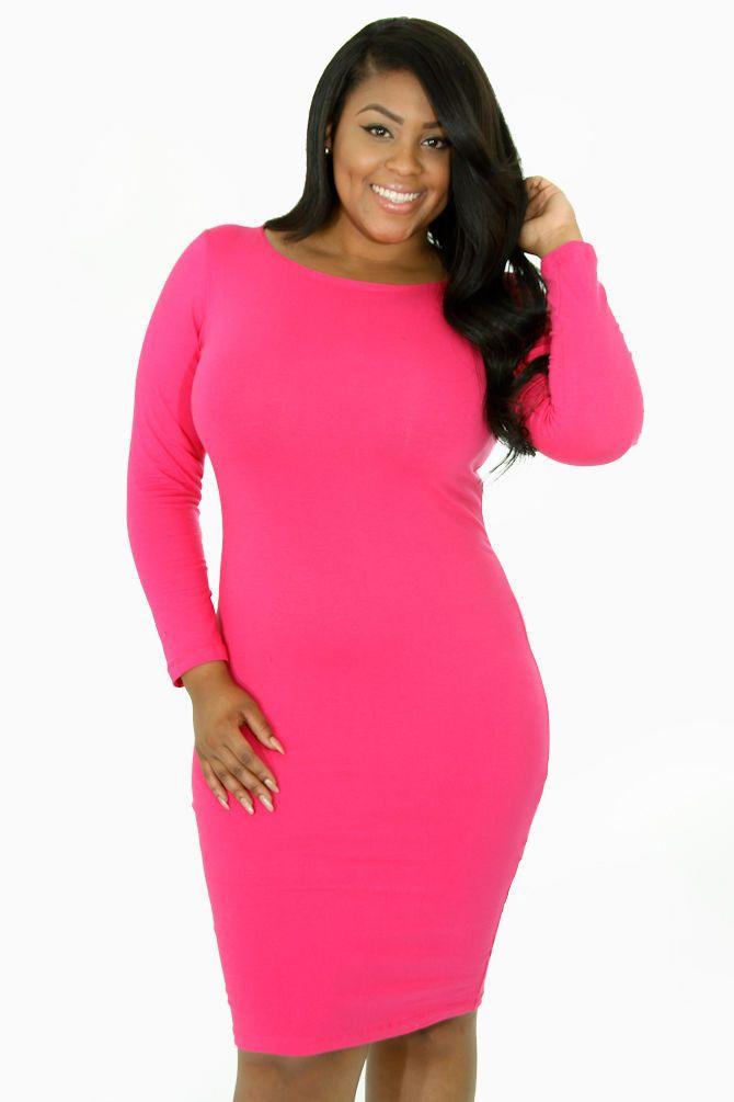 Cutethickgirls Plus Size Cute Dresses 11 Plussizedresses