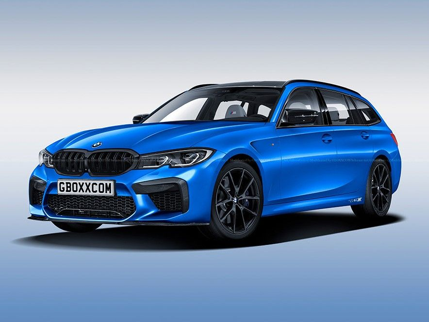 Could Bmw Be Working On A M3 Touring In 2020 Bmw New Bmw Bmw M3
