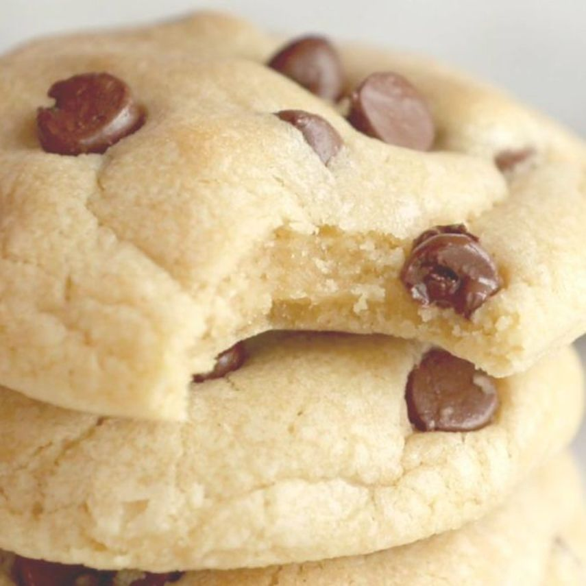 The Best Soft Chocolate Chip Cookies  Chocolate Chip  Ideas of Chocolate Chip  The BEST Soft Chocolate Chip Cookies more than 700 reviews to prove it no overnight chillin...