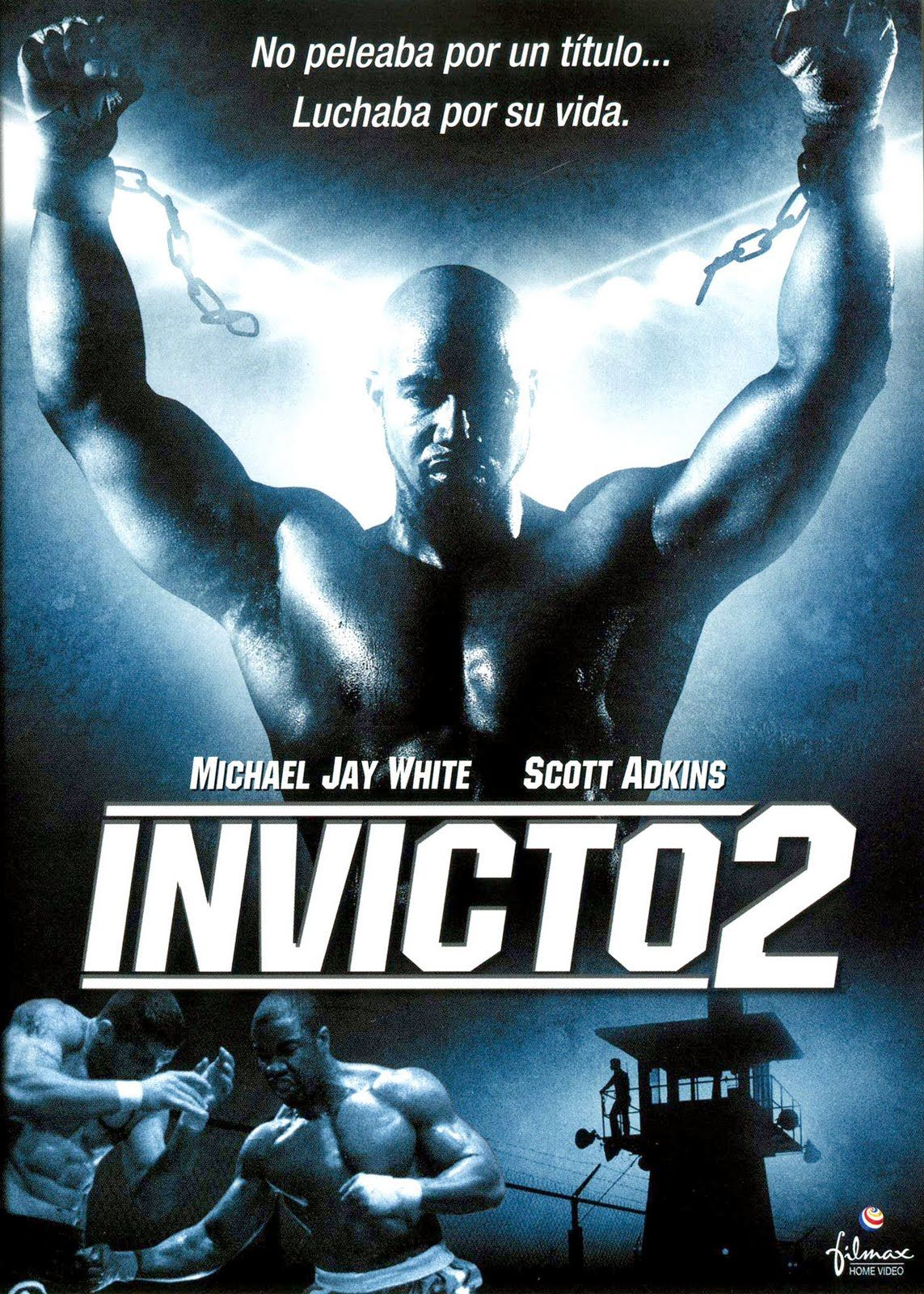 Invicto 2 Poster Things To Come Places To Visit Book Worth Reading