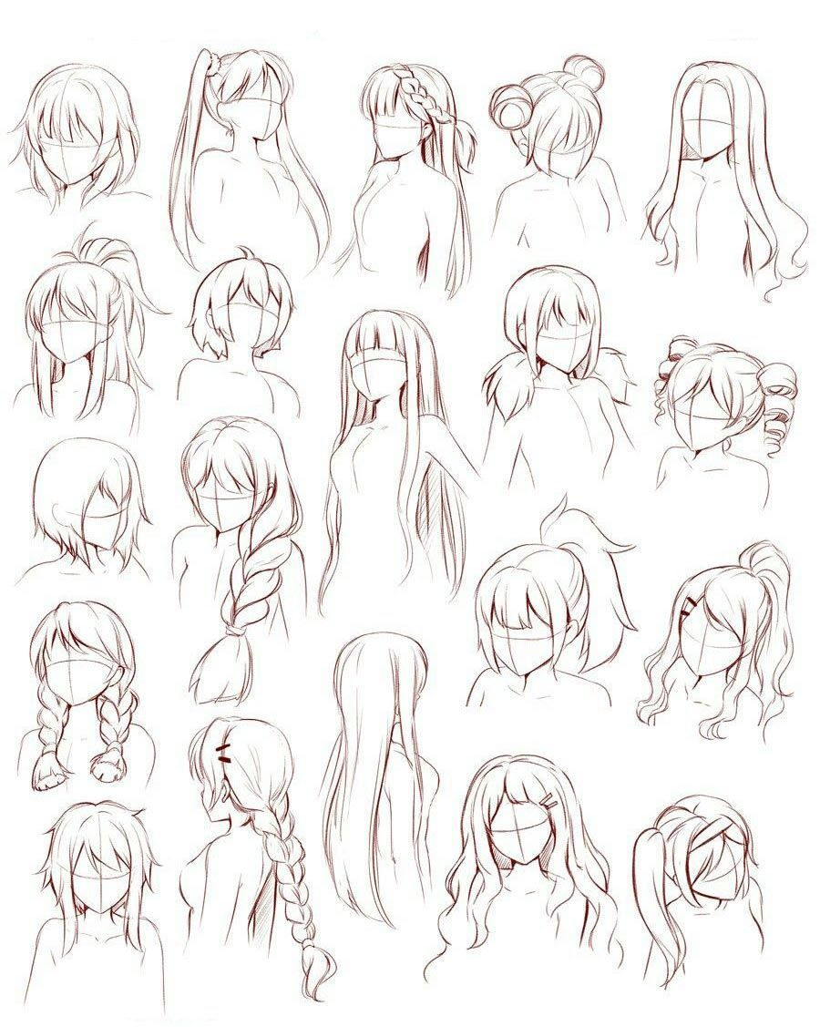 マンガ #アニメ  Anime drawings sketches, Anime drawings tutorials