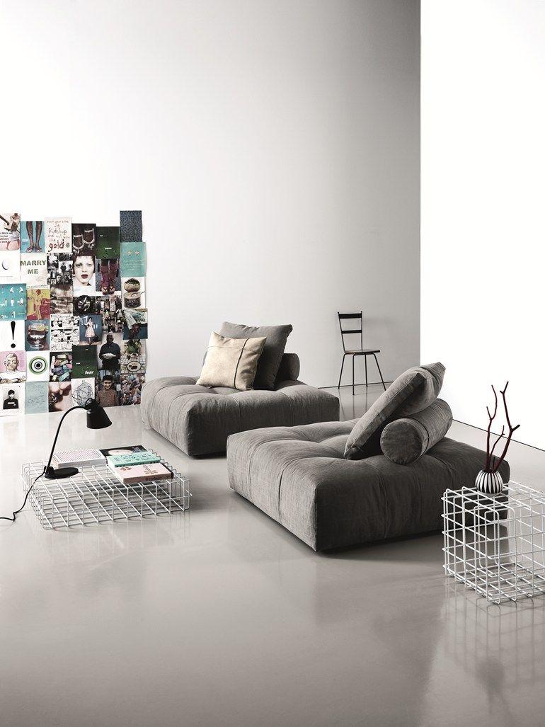 Modular Sofa New Pixel By Saba Italia Design Sergio Bicego Sofa Design Furniture Design Furniture