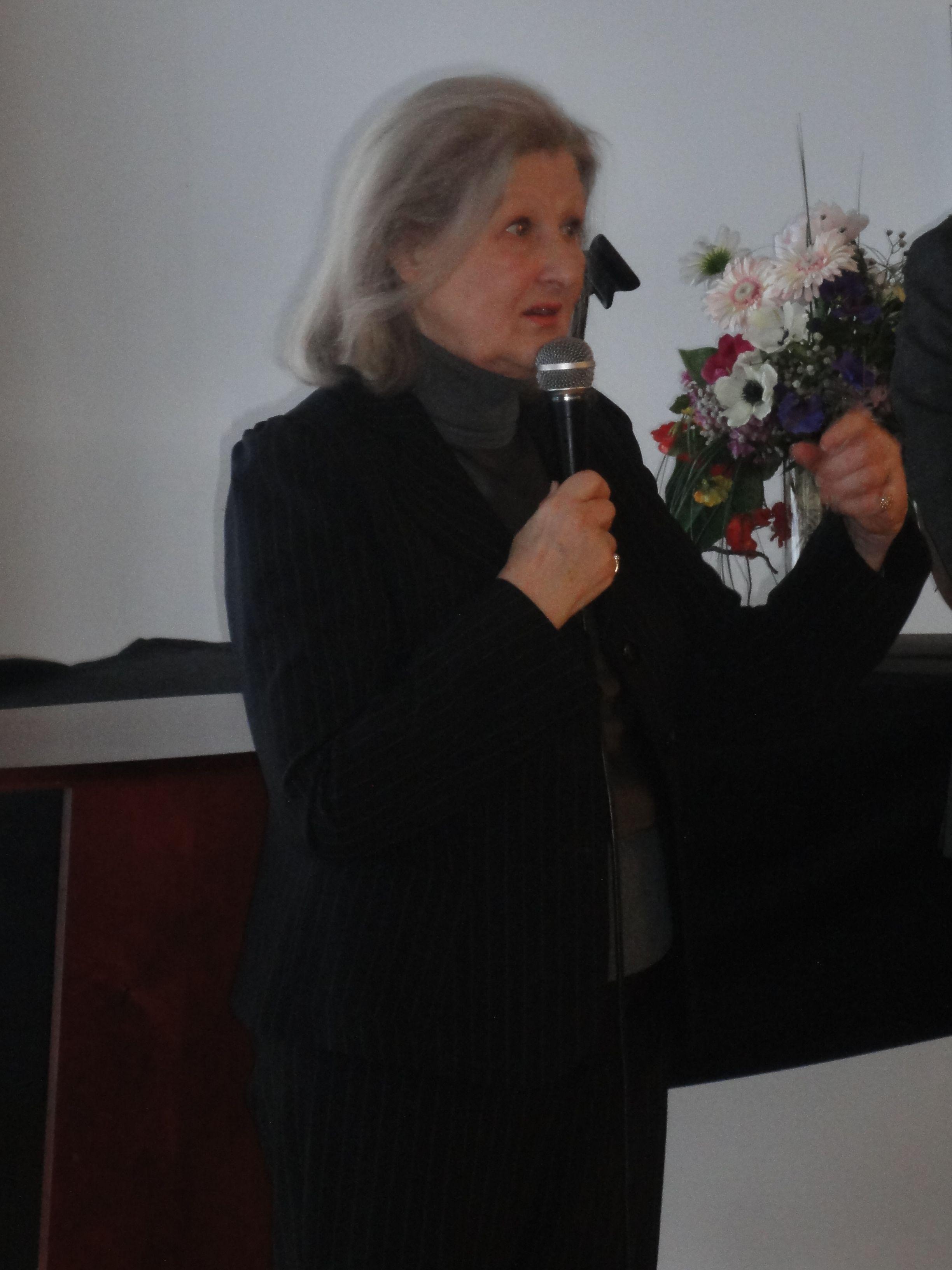 Maria-Liisa Nevala