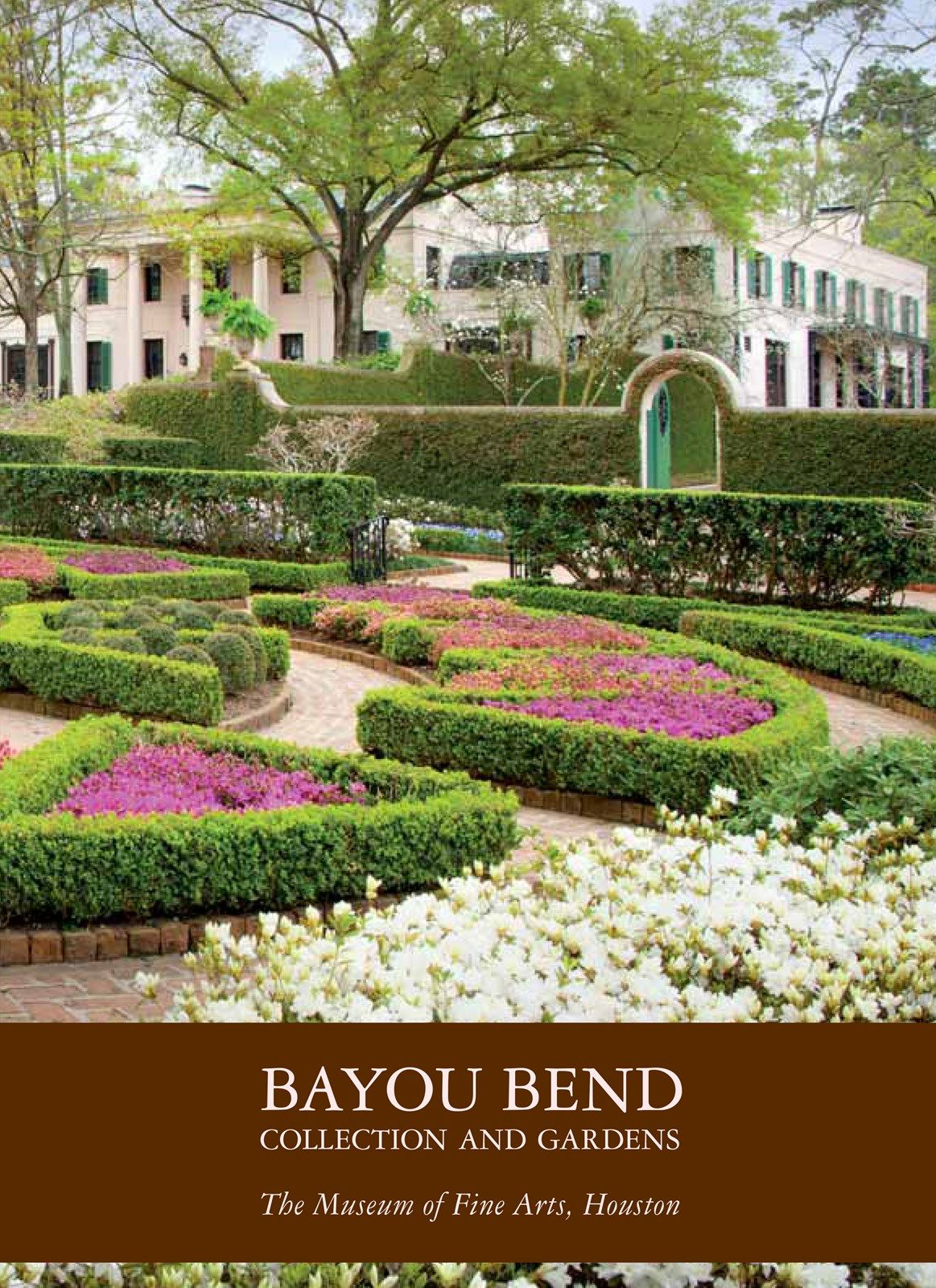 Bayou Bend Houston a gift to the city Our
