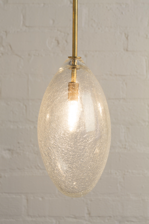 Ovovo Pendants Floor Lamps By Thomas Cooper Studio From 2 252 Retail Price