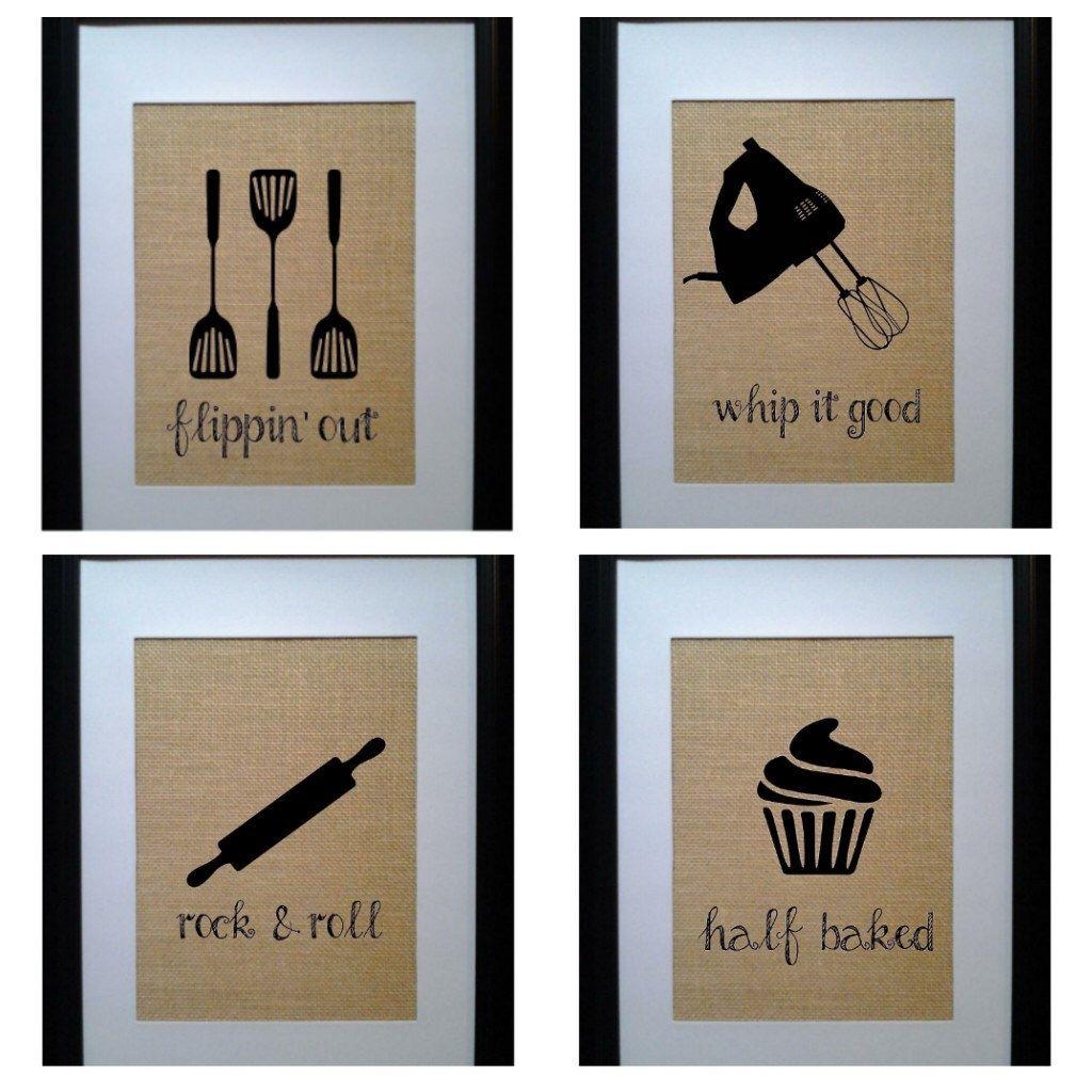 Pick Kitchen Wall Decor Kitchen Sign Kitchen Art Kitchen Wall
