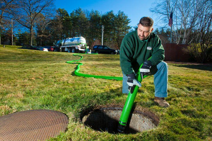 Need Septic Pumping? Call our septic experts for repairs