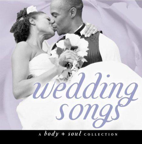 Wedding Songs Various https://www amazon com/dp/B0001FGB98