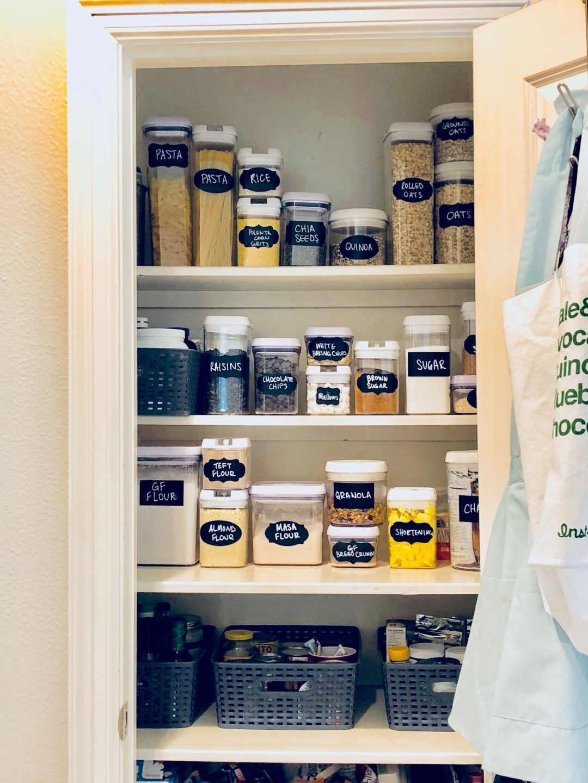5 Kitchen Organizing Tips with Monkey Bar Storage ...