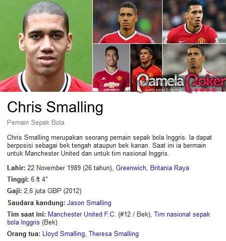 Daftar Pokeronlineindonesia Berita Manchester United Chris