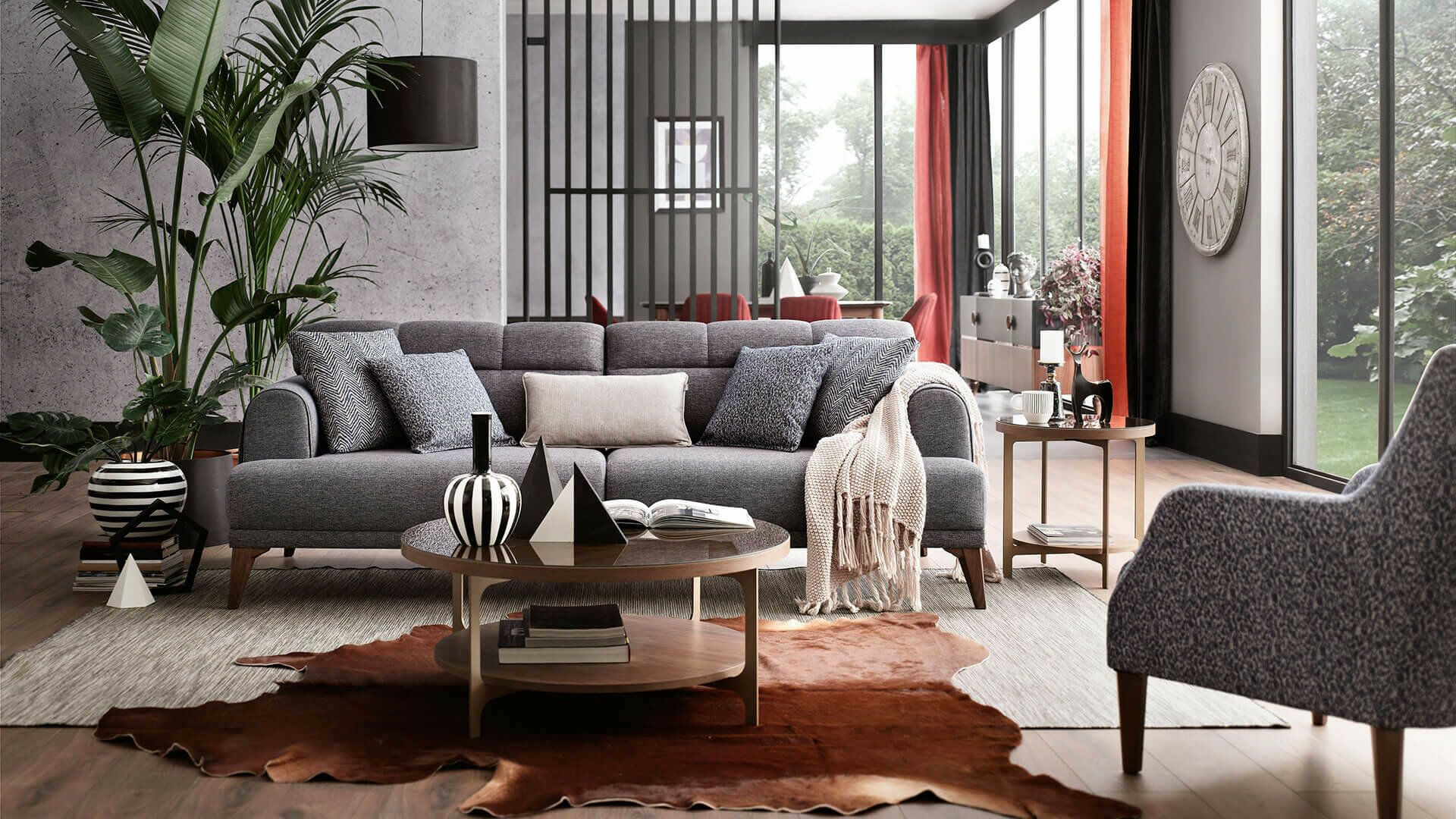 Dogtas Madrid Uclu Yatakli Koltuk Mobilya Decoration Homedecoration Furniture 2020 Mobilya Fikirleri Mobilya Koltuklar