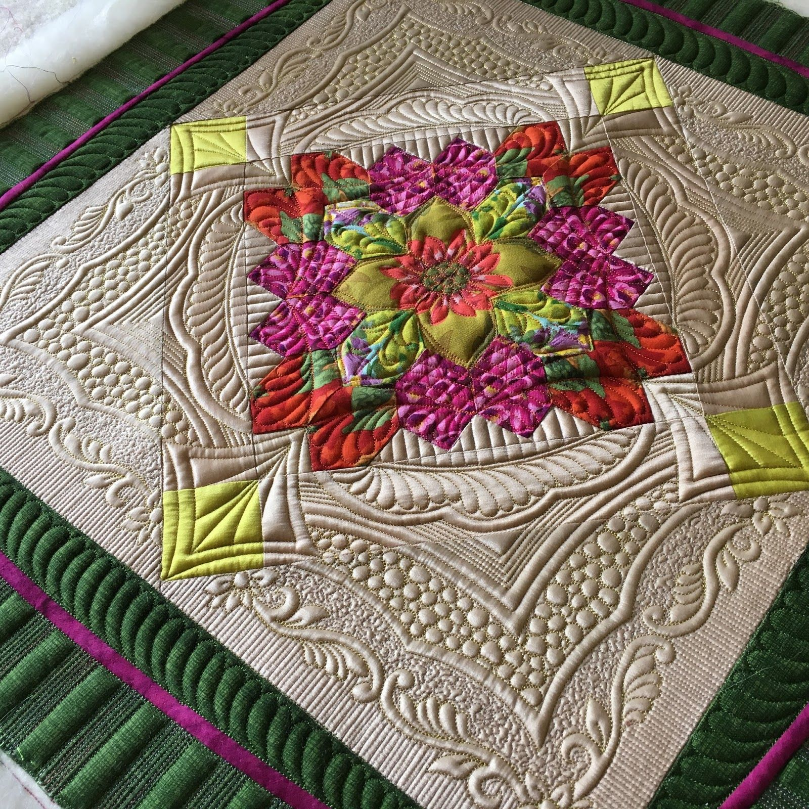 sewing quilting - Google Search   Lucy Boston Patchwork of the ...