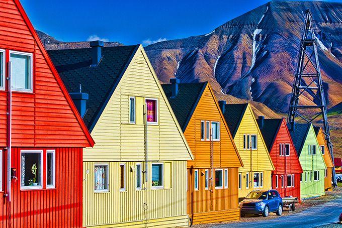 10 самых ярких городов мира (с изображениями)   Город ...
