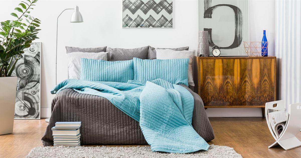 Dye Sheets Diy Bed Linens
