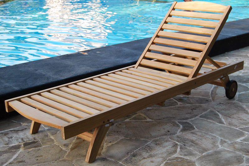 Bentley garden solid wooden teak garden reclining sun lounger sunbed & Bentley garden solid wooden teak garden reclining sun lounger ... islam-shia.org