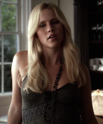 Rebekah Mikaelson - The Vampire Diaries | TV-Fashion ...  Rebekah Mikaels...