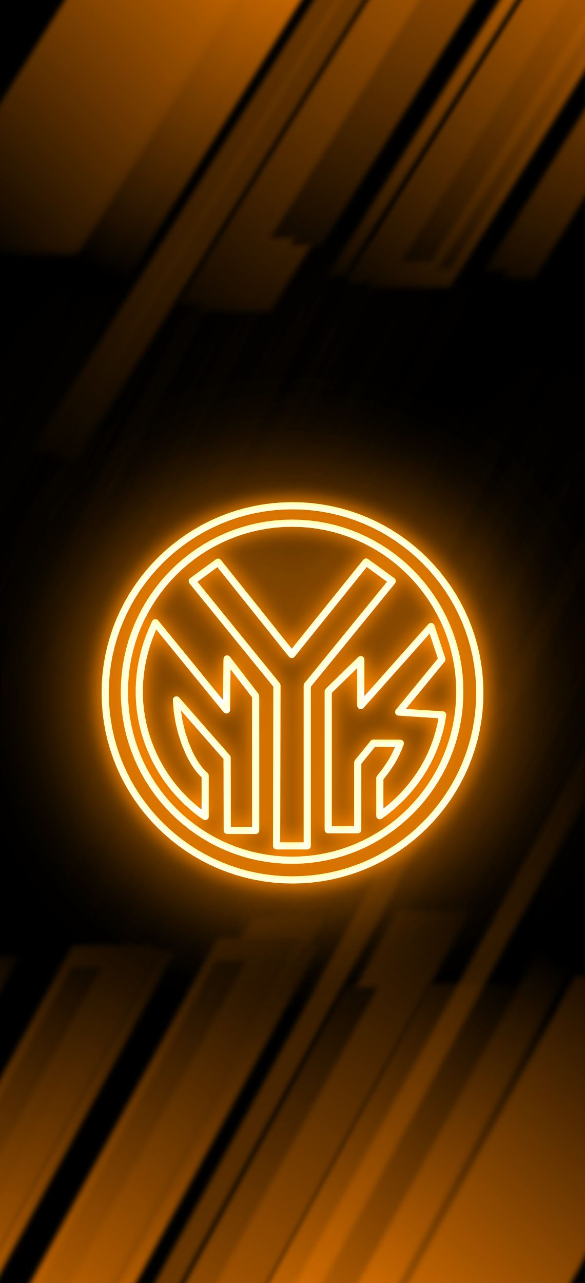 New York Knicks Neon Wallpaper Nba Wallpapers Knicks New York Knicks