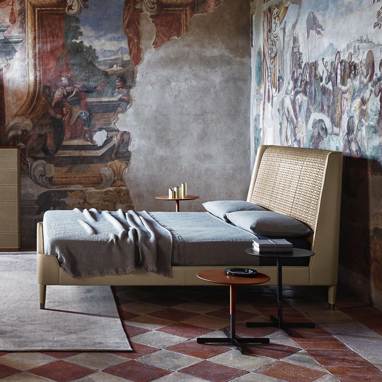 Poltrona Frau Suzie Wong bed | Bedroom in 2018 | Pinterest