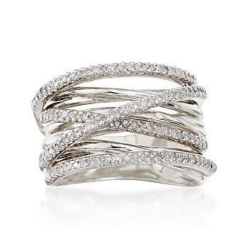 Diamond Highway Ring Diamond Jewelry Beautiful Jewelry