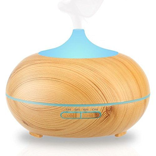 iBetter Aroma Diffuser, iBetter® 300ml Colorful Ultrasonic Humidifier Aroma Diffuser / Aromatherapy Essentia No description (Barcode EAN = 4894550718593). http://www.comparestoreprices.co.uk/december-2016-3/ibetter-aroma-diffuser-ibetter®-300ml-colorful-ultrasonic-humidifier-aroma-diffuser--aromatherapy-essentia.asp