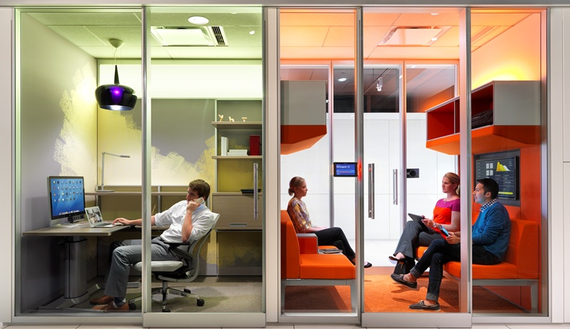 Enclosed Offices Glass Google Search Office Used