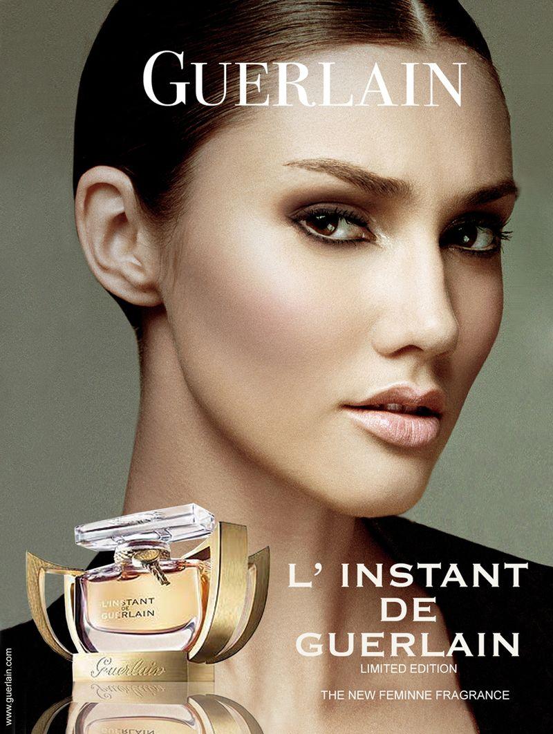 КартинкиРеклама L'instant Guerlain Женщин Парфюма Для De W9H2EDIY