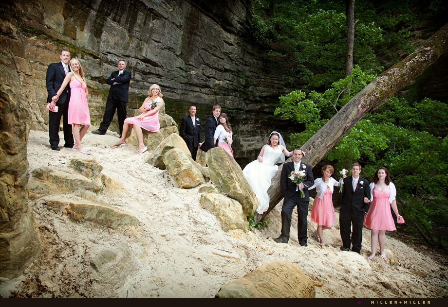 Starved Rock Wedding Pinterest Stuff And Weddings