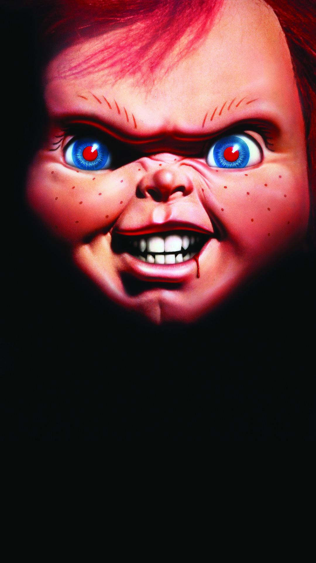Scary Image Scary Dolls Scary Images Scary Doll Movies
