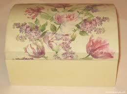 Resultado de imagen de manualidades con servilletas de - Servilletas de papel decoradas para manualidades ...