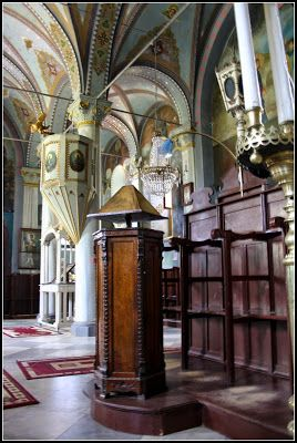 Büyükada Aya Yorgi Kilisesi - Prinkipo Agia Yorgi Church