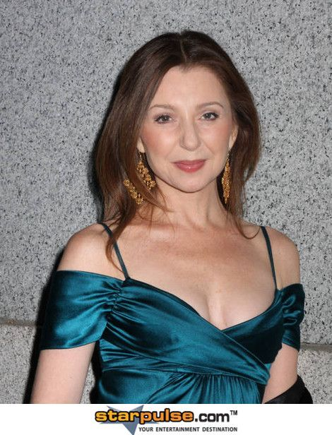 donna murphy muscle