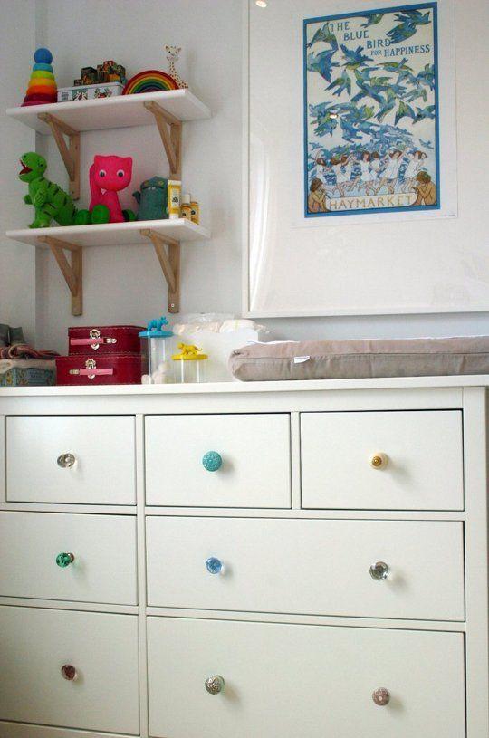 Nursery Knobs Drawer Knobs and Pulls Dresser Knobs and Pulls Blue Knobs Boys Room Decor Dresser Handles Pastel Home Decor,Custom Knobs