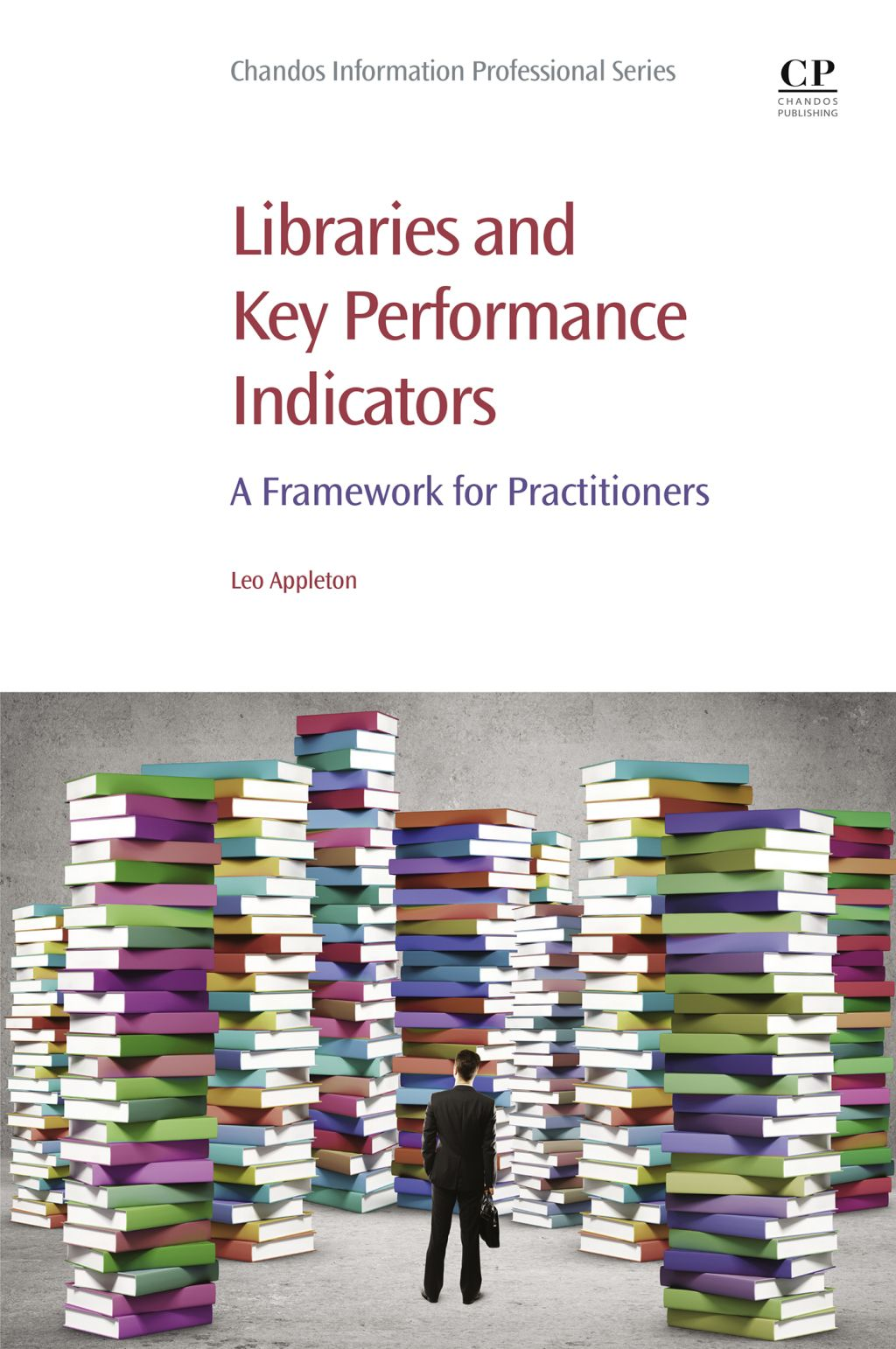 Libraries and Key Performance Indicators (eBook) Reading