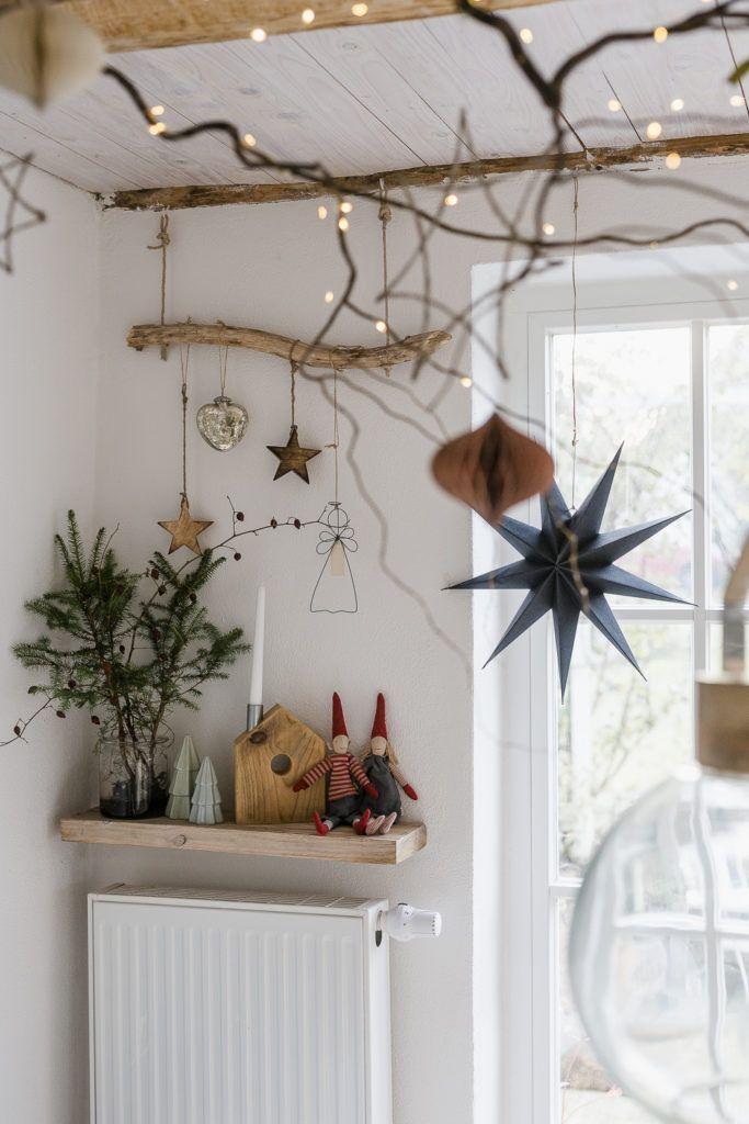 Photo of Weihnachtsschnipsel zum ersten Advent • Pomponetti