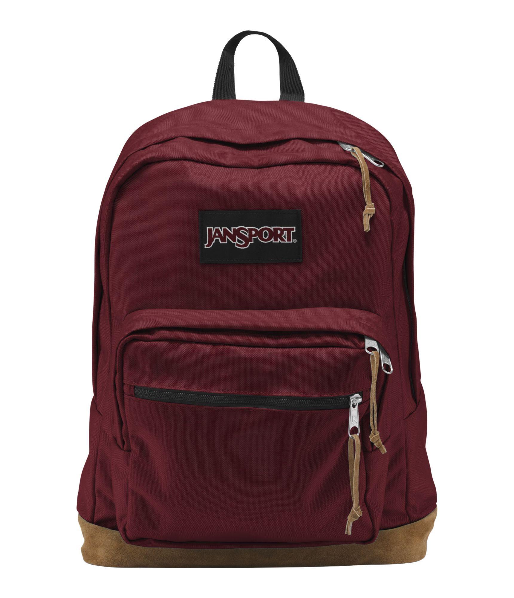 JanSport Right Pack Backpack Stylish backpacks, Jansport