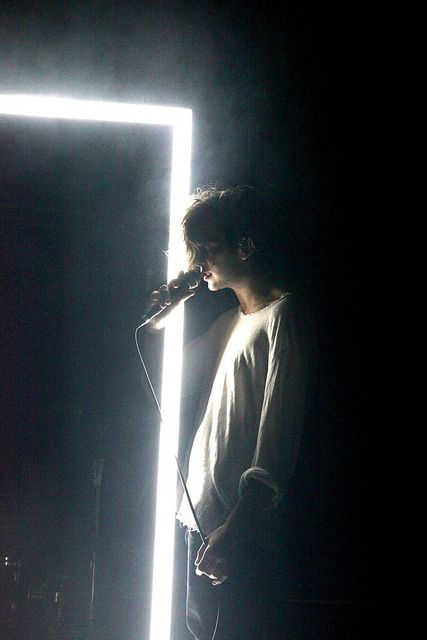 Please Forgive Me And My Obsession With Matty Foto Musica The 1975 Fotos