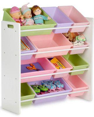 Nursery Kids Storage Organization Steals Deals Kids Toy Organization Toy Rooms Toy Room Organization