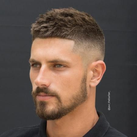 49 New Hairstyles For Men 2016