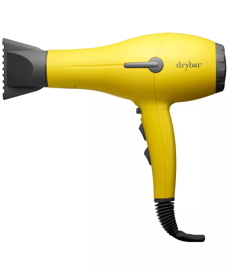The 16 Best Hair Dryers For A Professional Level Blowout Editorialist Best Hair Dryer Cool Hairstyles Professional Hair Dryer