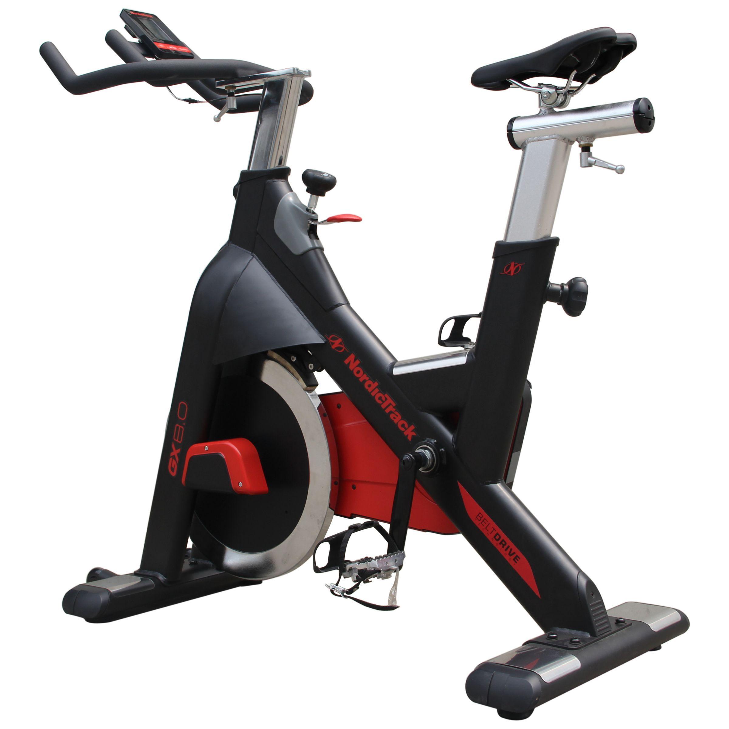 Nordictrack Gx 8 0 Indoor Studio Bike Best Exercise Bike