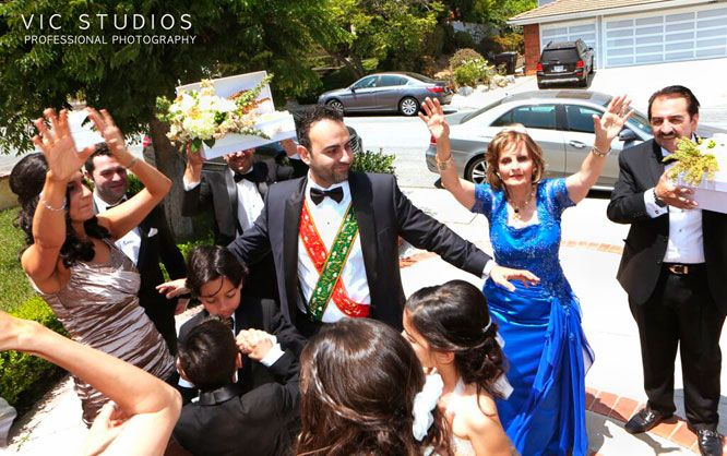 Read all about the red and green ribbon ceremony on our armenian armenian wedding traditions the red and green ribbon ceremony publicscrutiny Choice Image