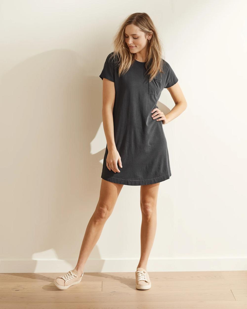 Perfect T Shirt Dress Shirt Dress Summer Tshirt Dress Dresses [ 1250 x 1000 Pixel ]