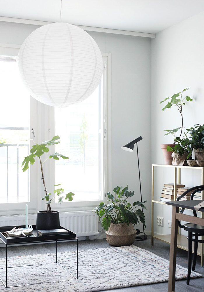 Skandinavisk minimalism har länge varit en favorit i usa men nu börjar även amerikanerna att