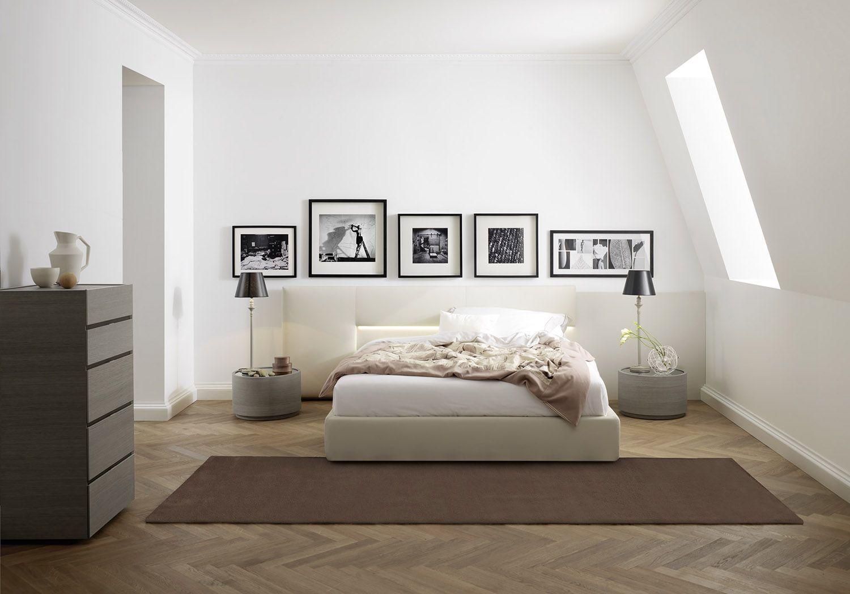 Schlafzimmer Italien ~ Betten