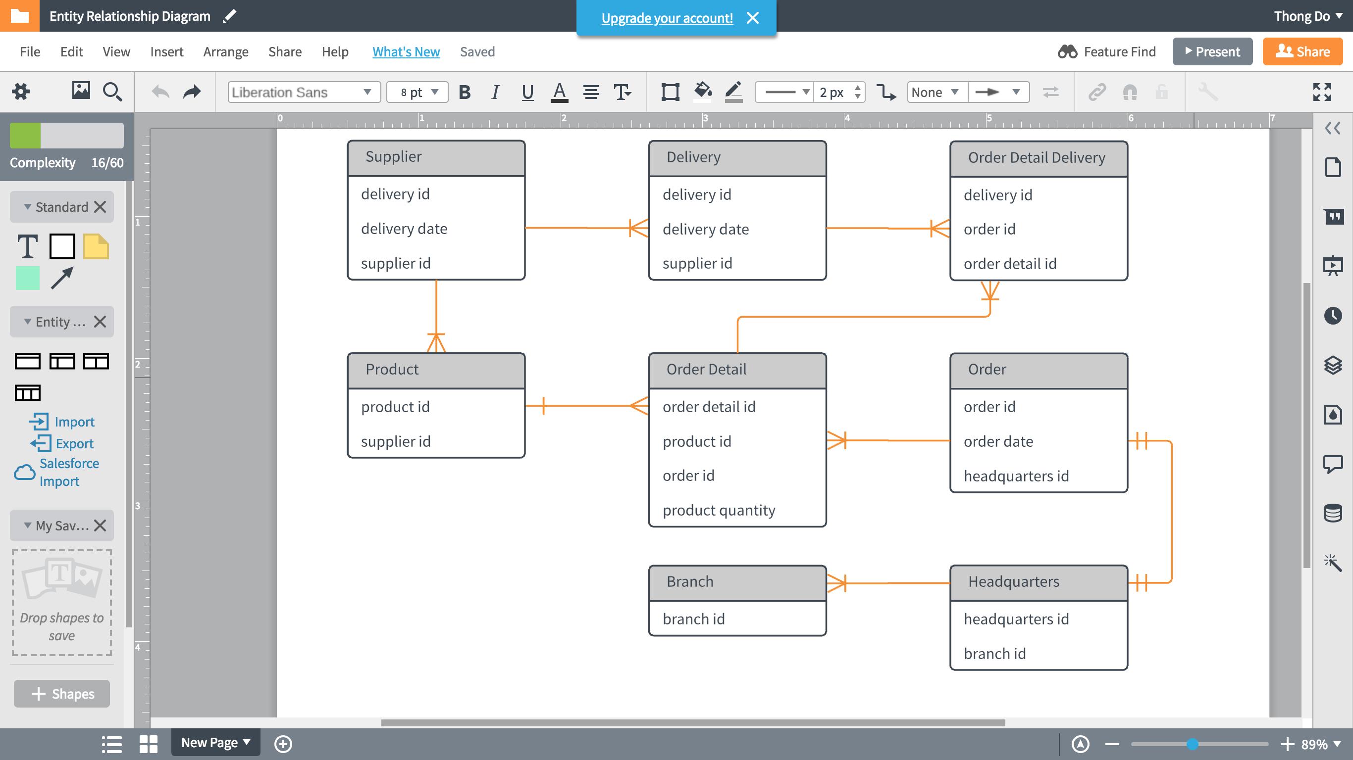 19 Simple Network Diagram Software Open Source Design Ideas Http Bookingritzcarlton Info 19 Simple Network Di Relationship Diagram Diagram Data Flow Diagram