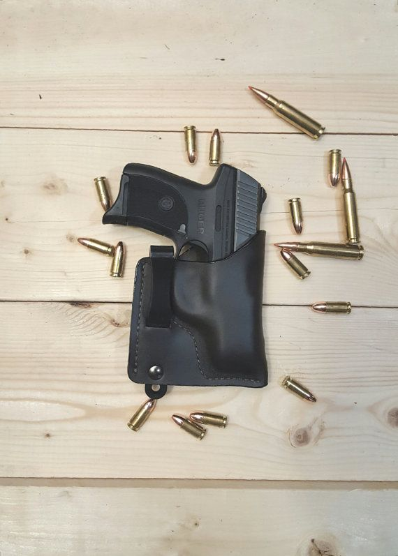 Pin by RAE Industries on ruger lc9s holster | Pinterest