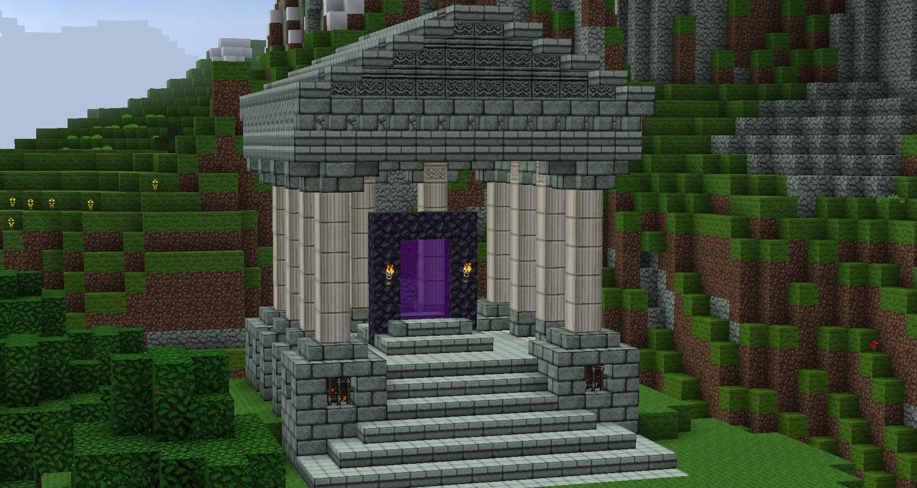 My Classic Roman Portal Design play unblocked games here: https