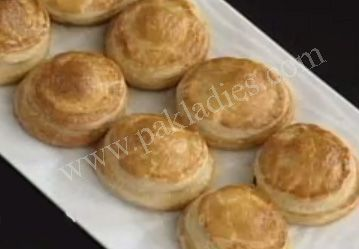 How To Make Easy Chicken Patties Recipe In English And Urdu Method In Below Link You Will Find Puff Pastry Dough Recipe With Easy And Step By Step Instr
